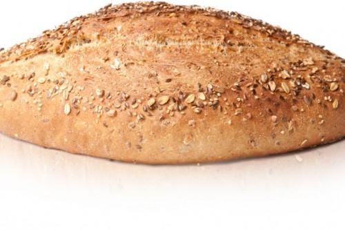 Steinovsbakte brød