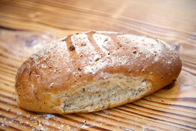 Karibik brød
