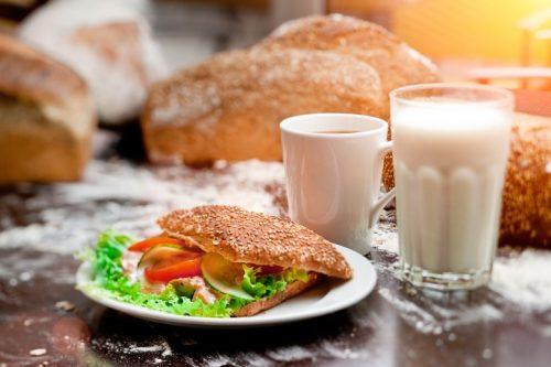 «Frokostgjengen» jubilerer!